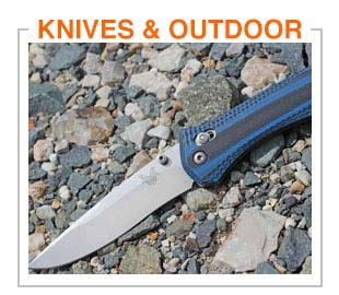 Knives & Outdoor